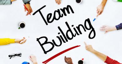 Effective Team Building 2