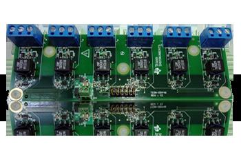 Motor Drives,  Automation System & Motor Inverter System