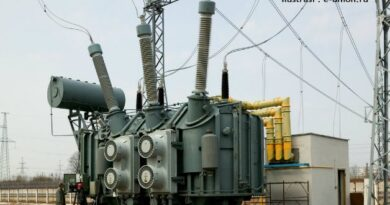 Dissolved Gas Analysis (DGA) Trafo