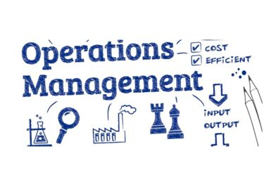 Effective Operation Management