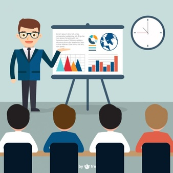 Proposing Business Solution In Writing And Presentation