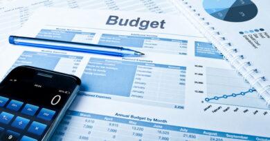 training budgeting